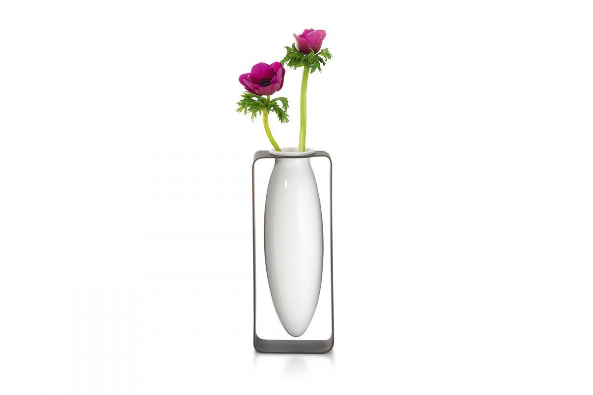 FLOAT vysoká váza 9x23 cm - PHILIPPI