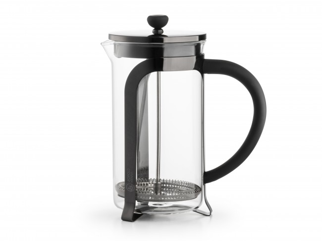 Presovač French Press 1,0L, černý - Leopold Vienna