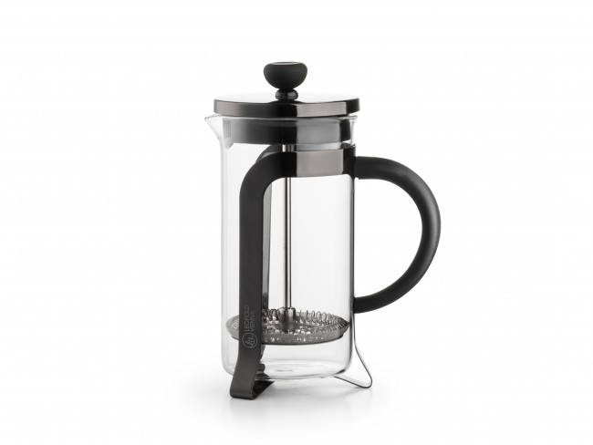 Presovač French Press 350ml, černý - Leopold Vienna