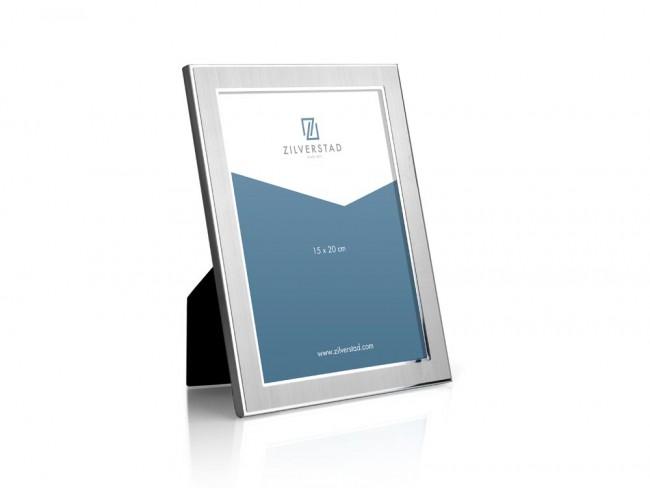 PADUA rámeček na fotografii 15x20 cm, matný - Zilverstad
