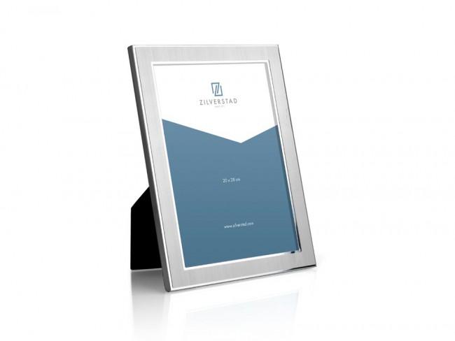 PADUA rámeček na fotografii 20x28 cm, matný - Zilverstad