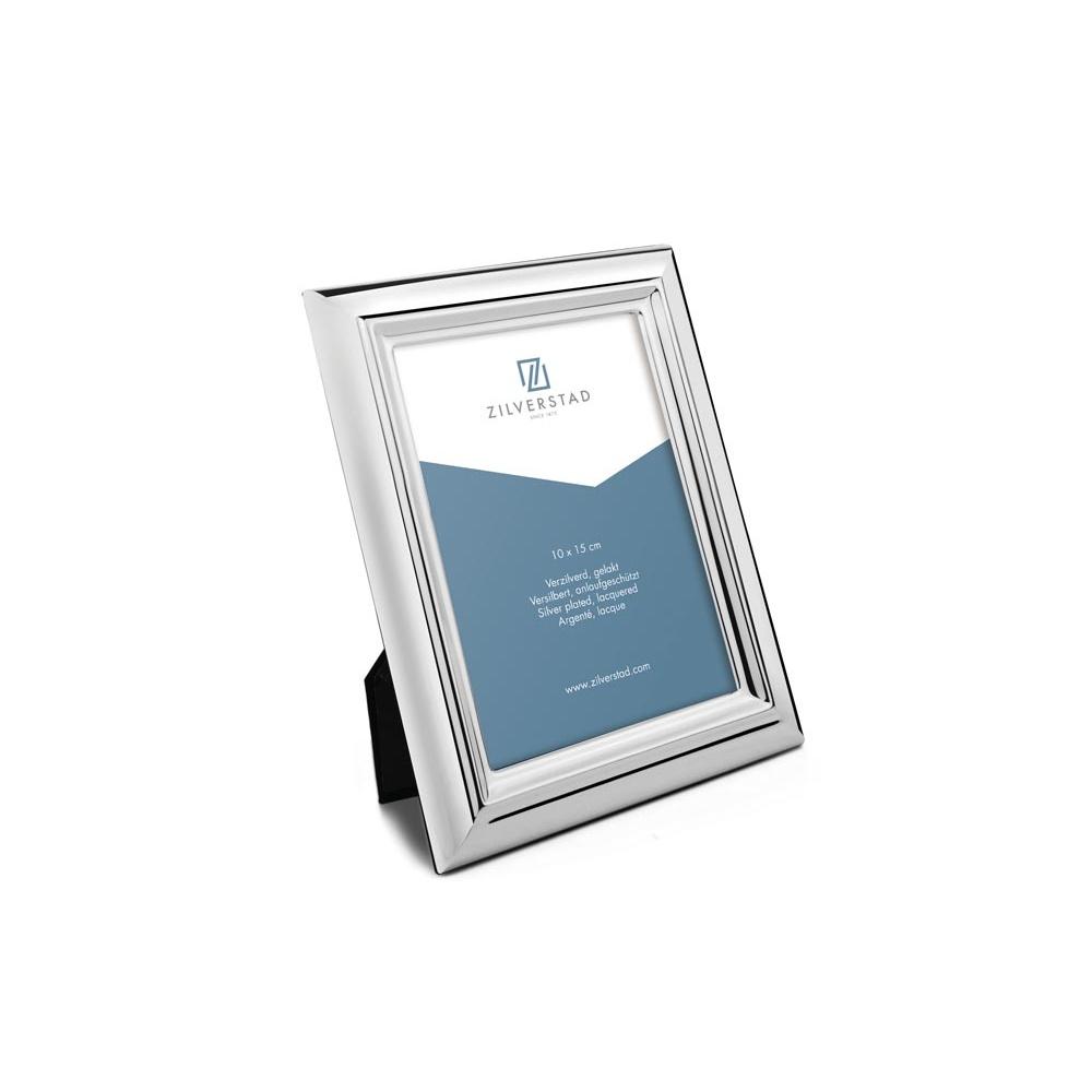 MILANO rámeček na fotografii 10x15 cm - Zilverstad