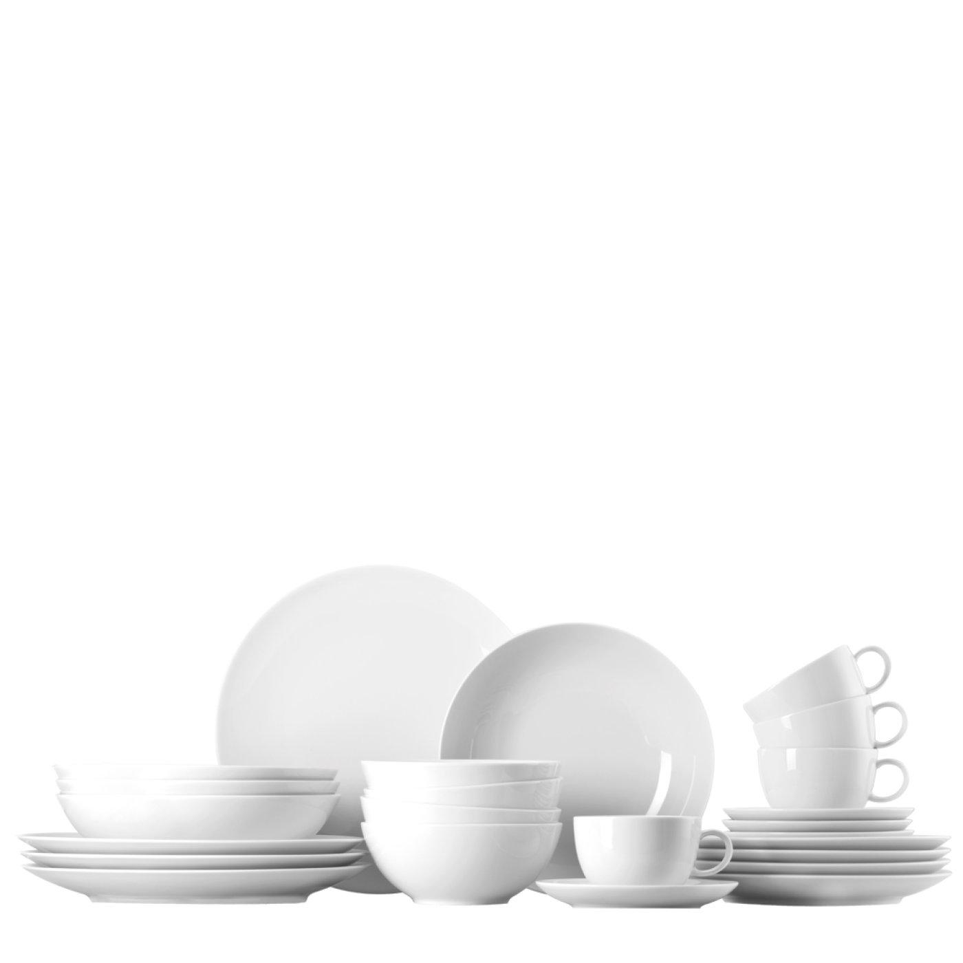Young porcelánový jídelní set 24 ks - Thomas Rosenthal