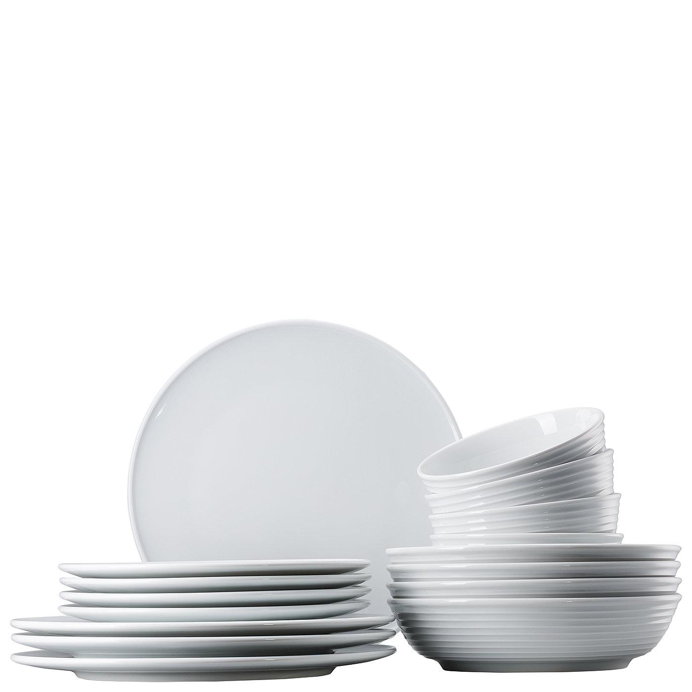 ONO porcelánový jídelní set 16ks - Thomas Rosenthal