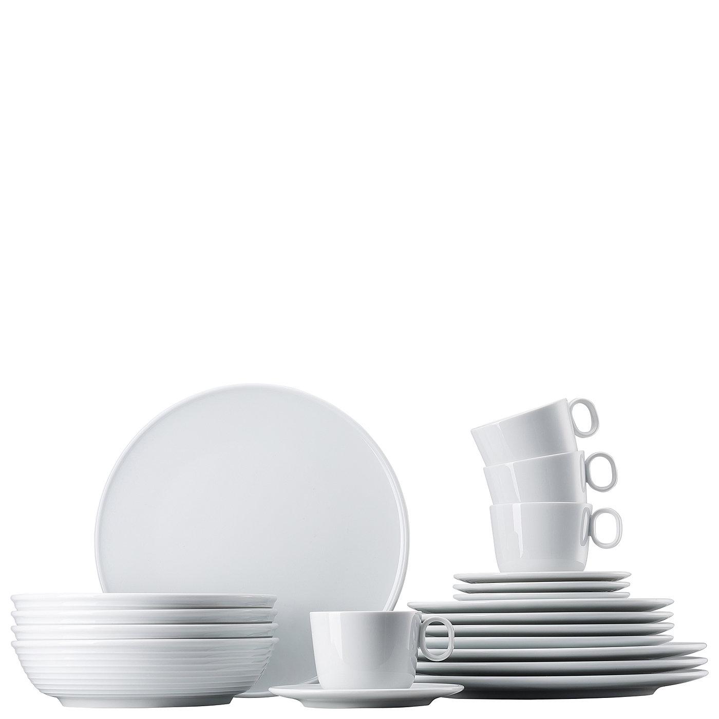 ONO porcelánový jídelní set 20ks - Thomas Rosenthal