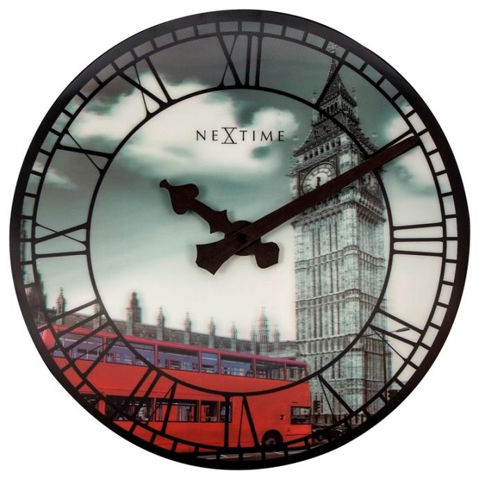 Nástěnné hodiny Big Ben 39 cm - NEXTIME