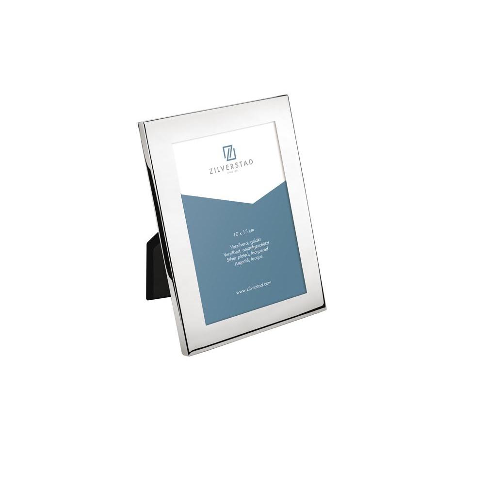 RIGA rámeček na fotografii 10x15 cm - Zilverstad