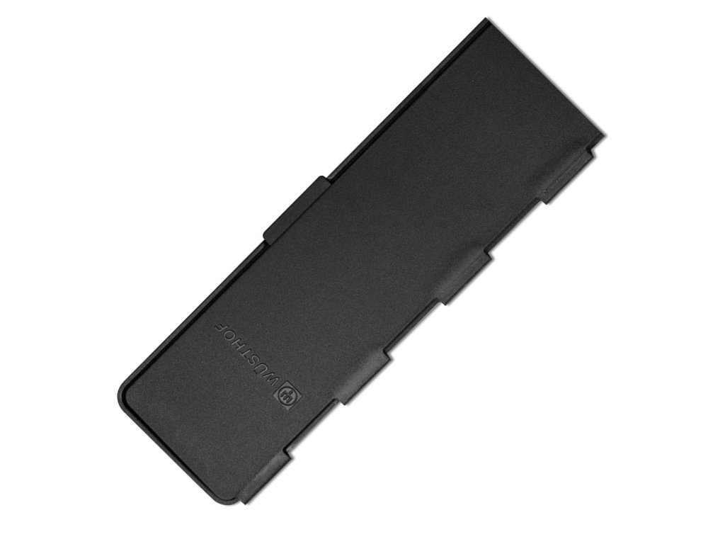 Ochrana ostří magnetická 200 x 55 x 5 mm - Wüsthof Dreizack Solingen