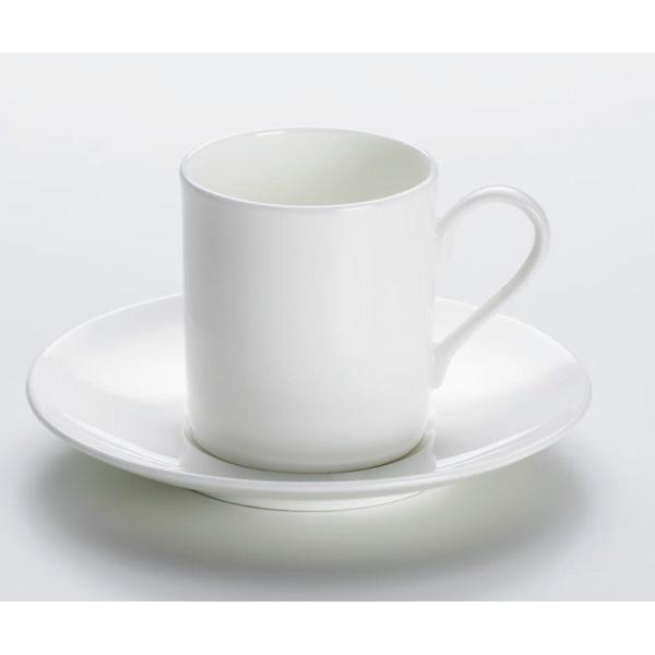 Šálek s podšálkem espresso Cashmere 110 ml - Maxwell&Williams