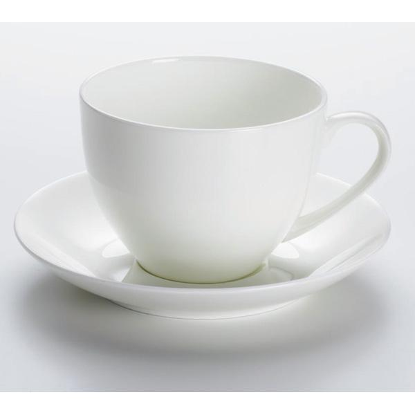 Šálek s podšálkem na čaj Cashmere 270 ml - Maxwell&Williams