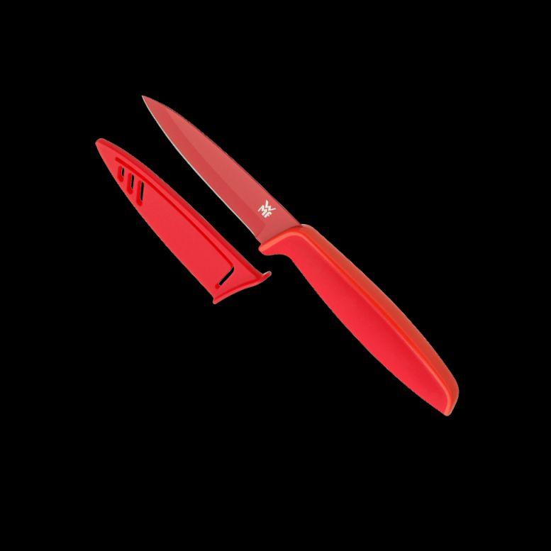 Kuchyňský univerzální nůž TOUCH 9 cm, červený - WMF