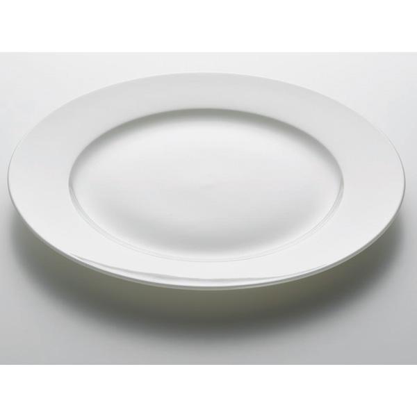 Porcelánový Mělký talíř Cashmere 25,5 cm - Maxwell&Williams