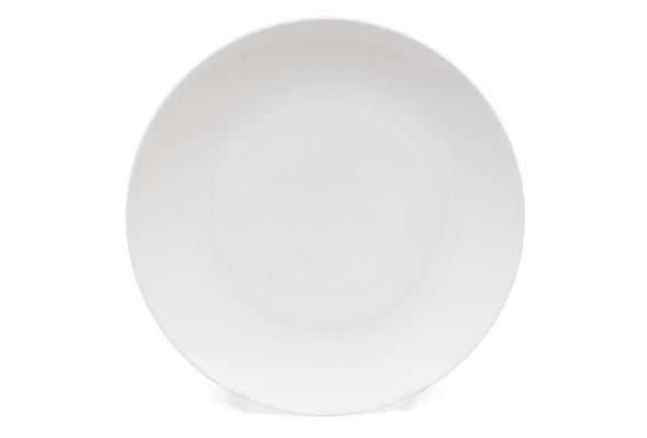 Porcelánový Mělký talíř Cashmere COUPÉ 27 cm - Maxwell&Williams
