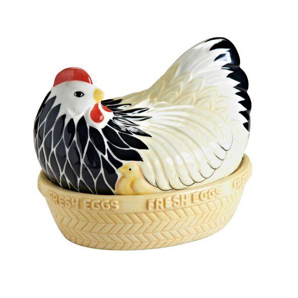 Hnízdo na vejce kvočna - Hen Nests - Mason Cash