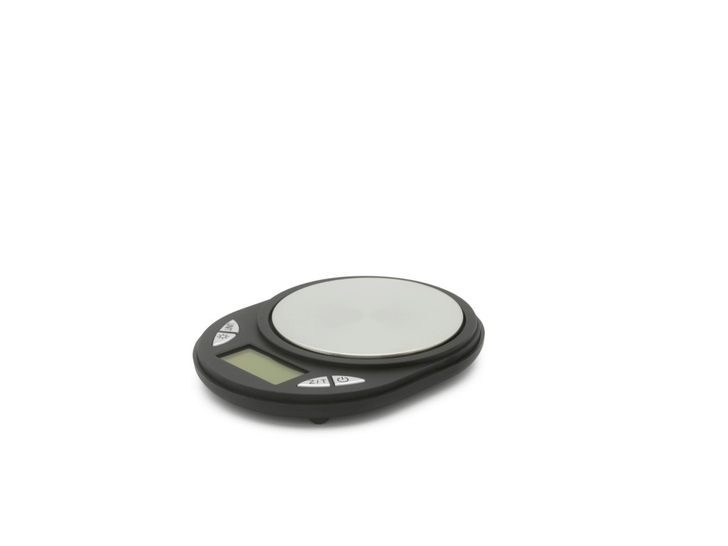 Kuchyňská digitální váha - Bredemeijer