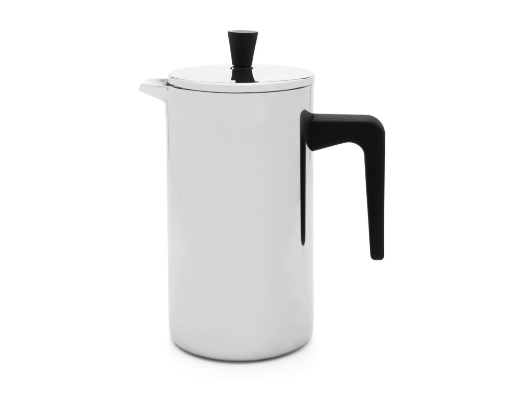 Presovač French Press NAPOLI 700ml, nerez - Leopold Vienna