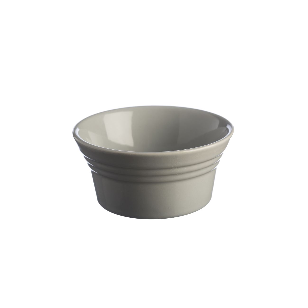 Zapékací miska ramekin Grey 9,5 cm - 175ml Classic Kitchen - Mason Cash