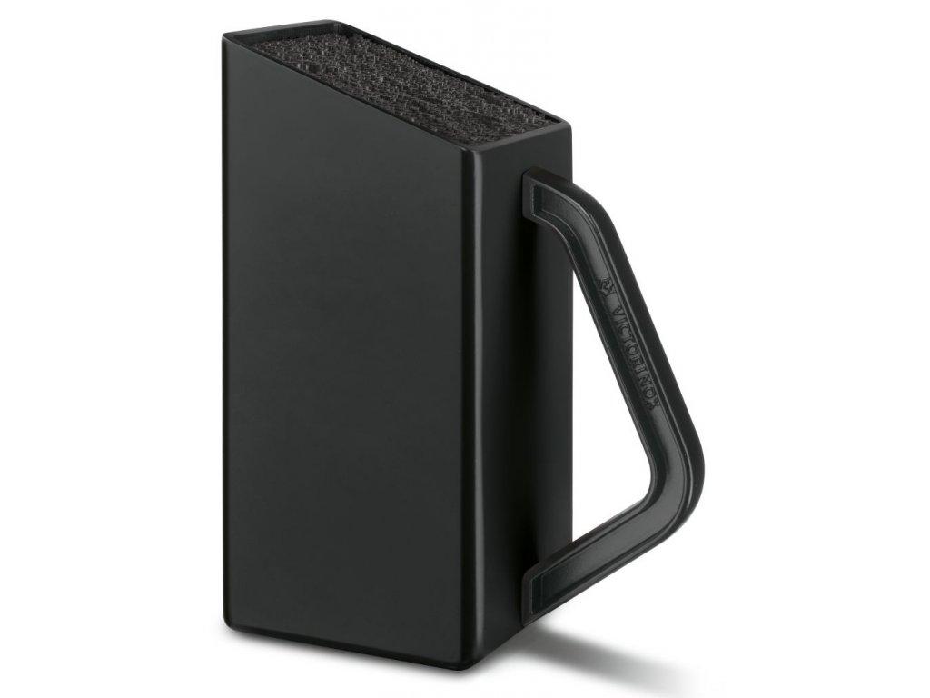 Blok na nože malý černý - Victorinox