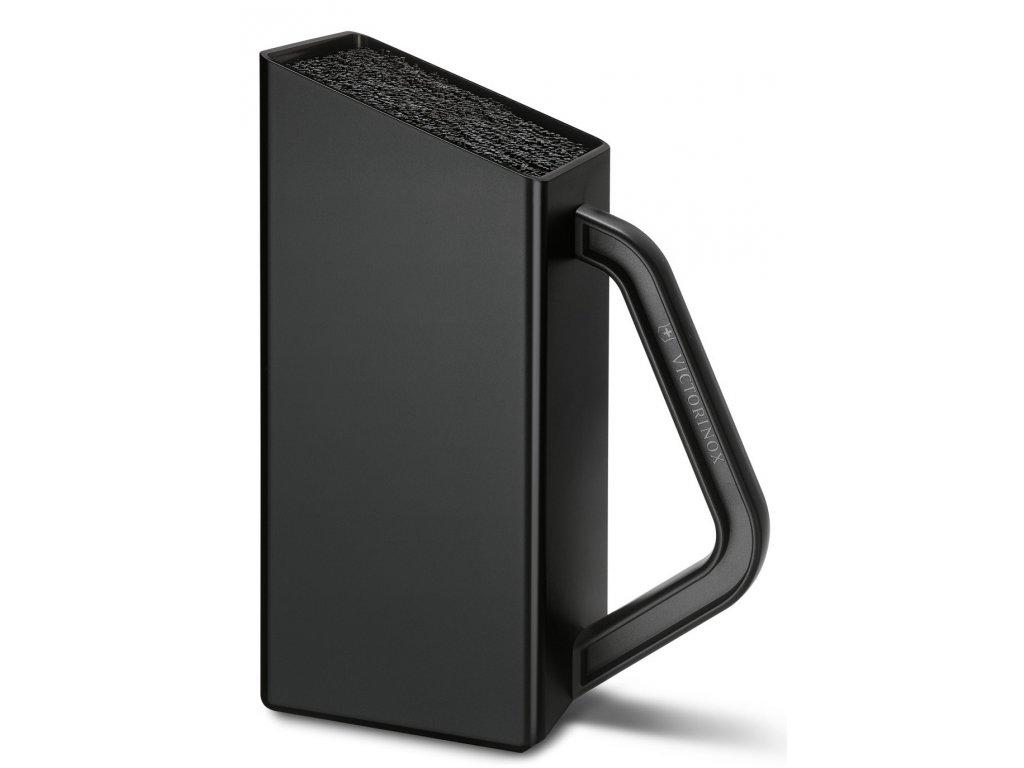 Blok na nože velký černý - Victorinox