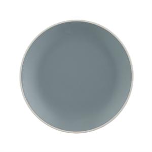 Talíř mělký 26,5cml šedý- Mason Cash
