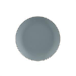 Talíř mělký 20,5cm šedý- Mason Cash