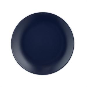 Talíř mělký 26,5cml modrý- Mason Cash
