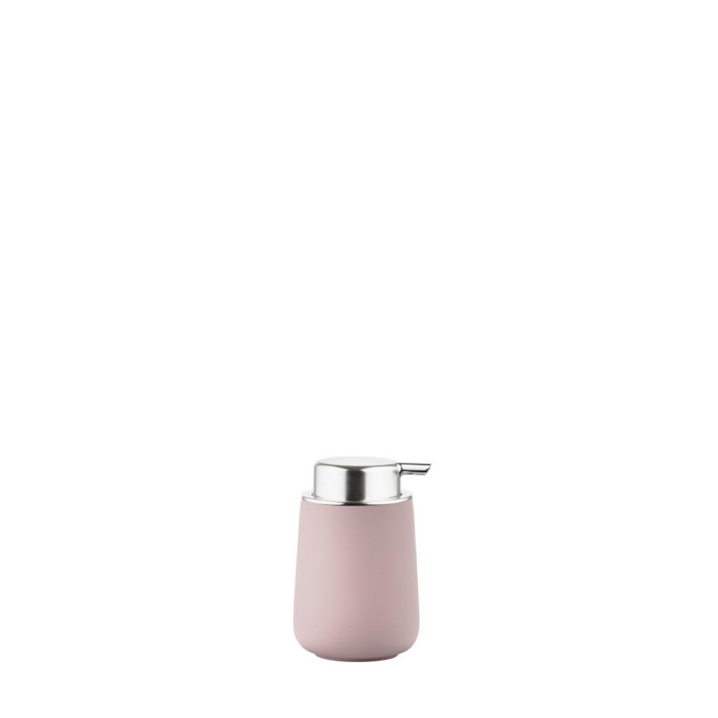 Dávkovač na tekuté mýdlo NOVA, růžový - Zone