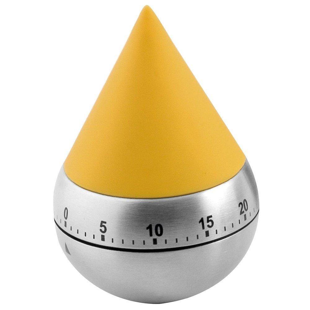Kuchyňská minutka Trpaslík žlutá - Weis