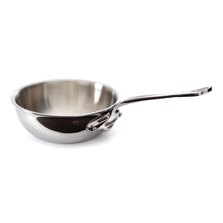 Kónický rendlík M'Cook, 24 cm - Mauviel