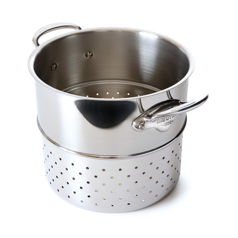 Vložka na vaření těstovin M'Cook, 24 cm - Mauviel