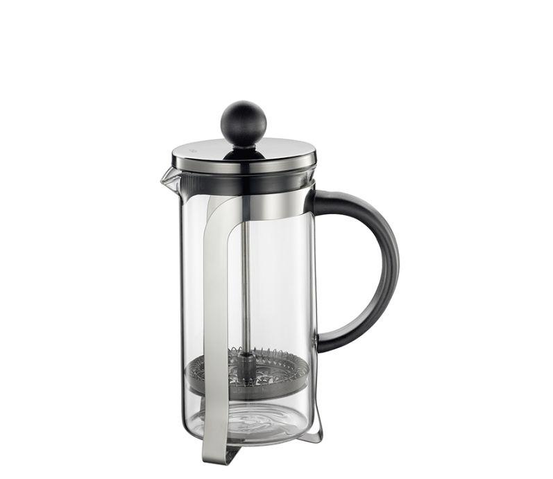 Kávovar stlačovací NADINE na 3 šálky - Cilio