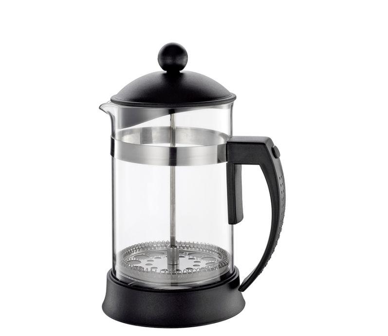 Kávovar stlačovací MARIELLA na 6 šálků - Cilio