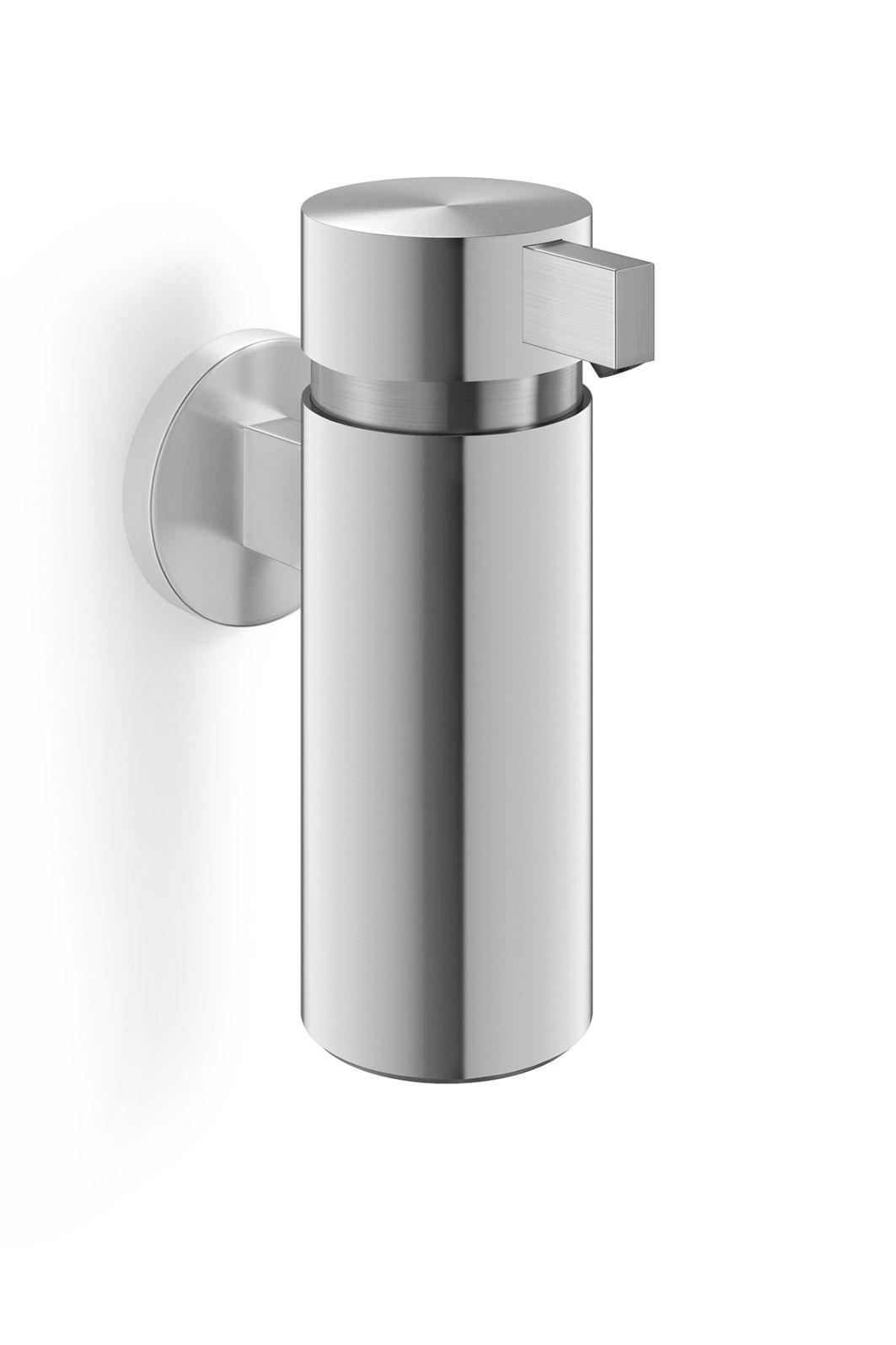 Dávkovač na mýdlo TORES 200 ml, nástěnný - ZACK