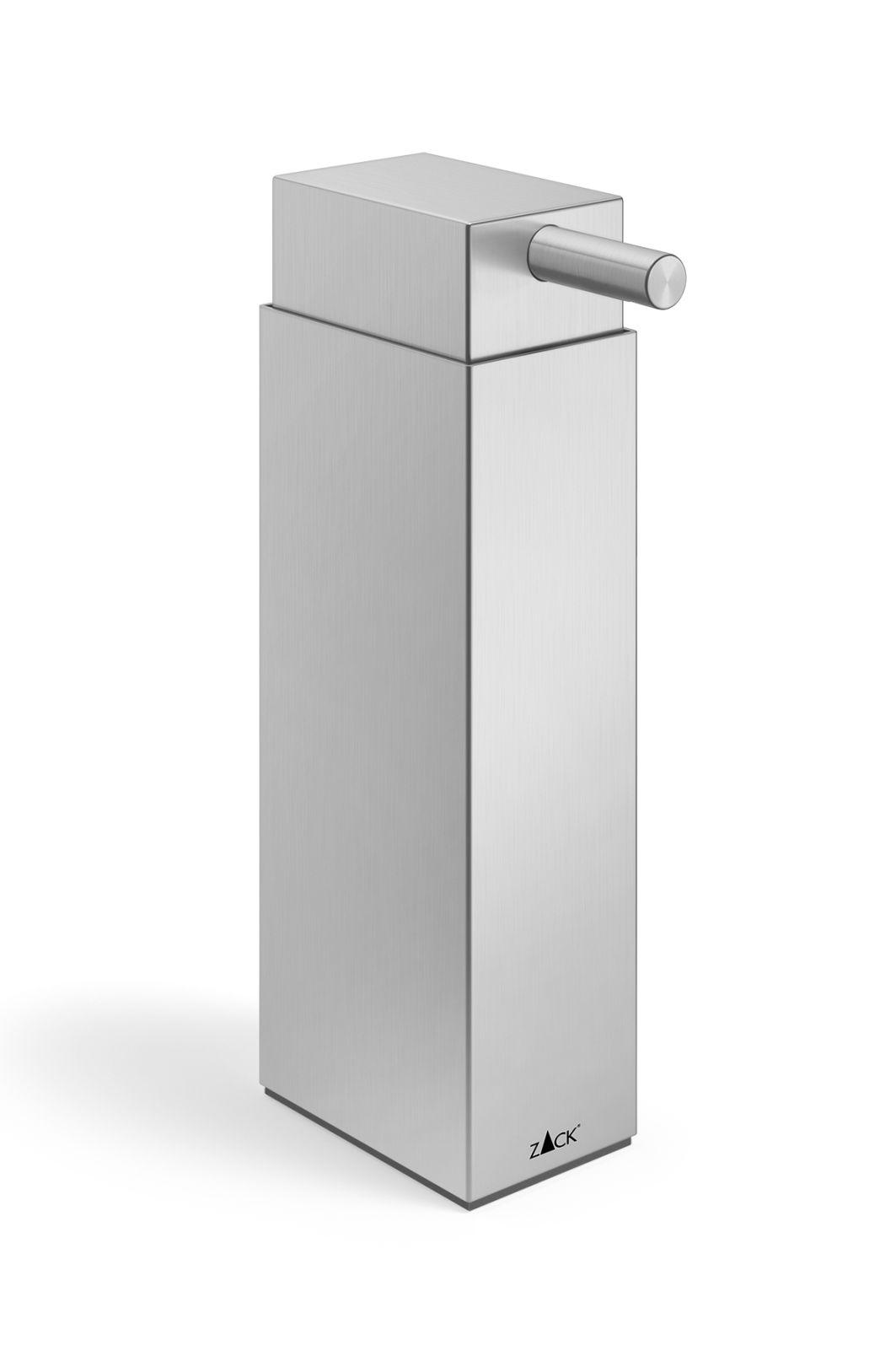 Dávkovač na mýdlo LINEA 190 ml, matný - ZACK