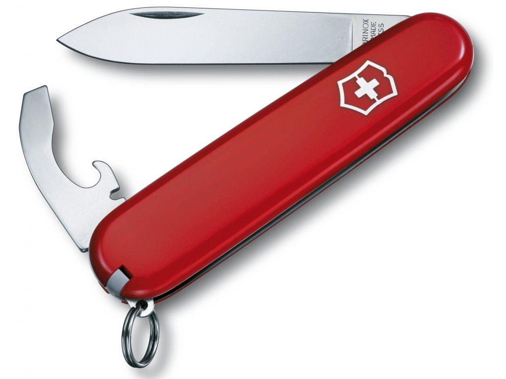 Kapesní nůž BANTAM červený - Victorinox