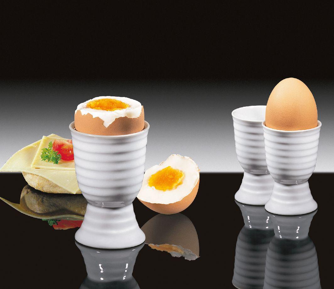 Kalíšek na vajíčka BURGUND - Küchenprofi