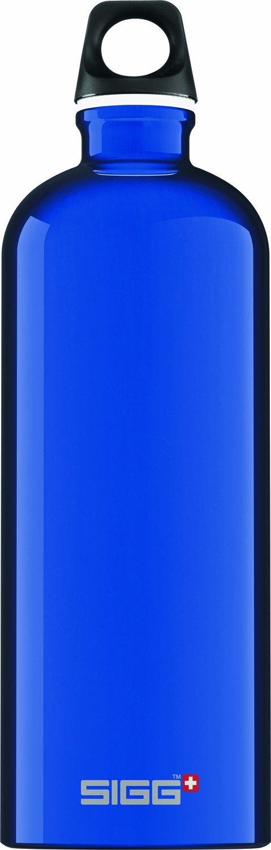 Láhev Traveller Dark Blue 0,6 l - SIGG