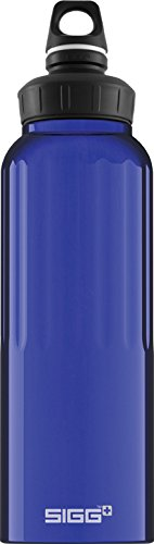 Láhev SIGG WMB Traveller Dark Blue modrá1,5 l - SIGG