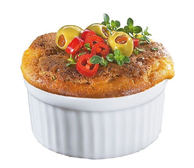 Zapékací miska Ramekin 9 cm - Küchenprofi