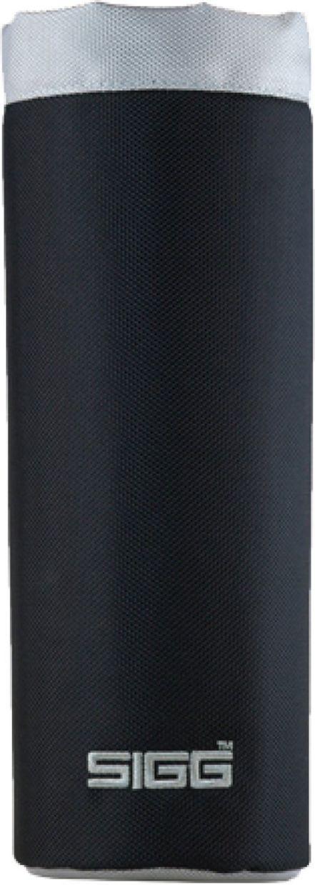 Termoobal SIGG Black Nylon černý 0,75 l - SIGG