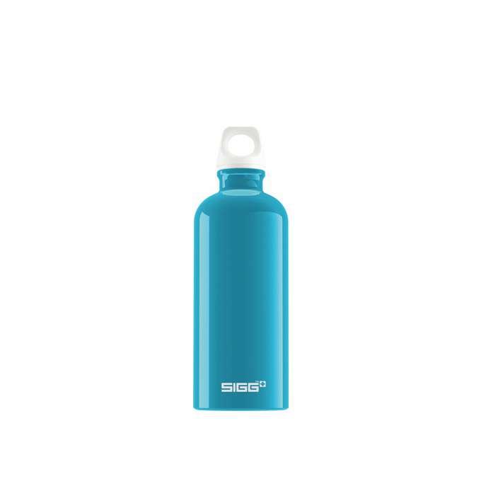 Láhev Fabulous Aqua 0,6 l - SIGG