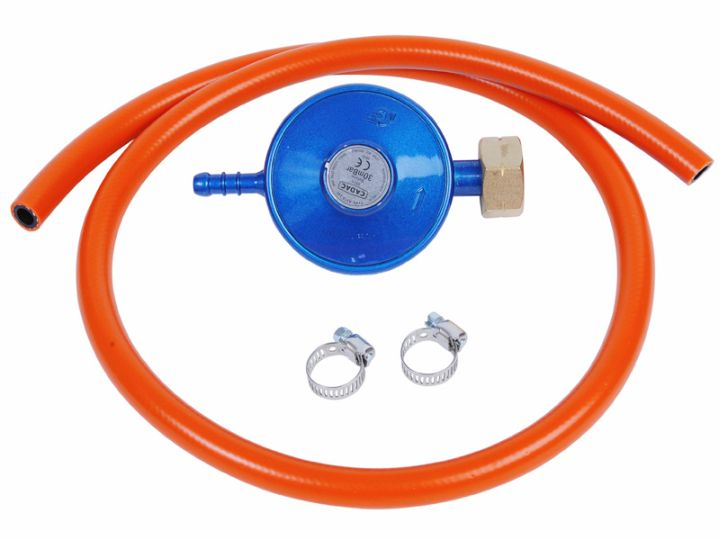 Regulátor tlaku plynu 30mBaR Cadac - Cadac
