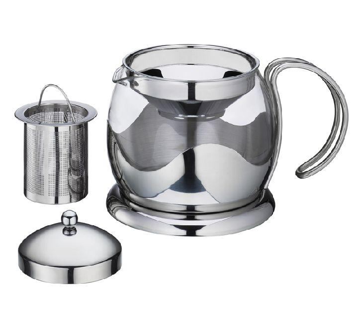 Čajová konvice s filtrem 1250 ml - Küchenprofi