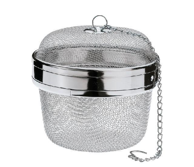 Sítko na čaj a koření 6,3 cm - Küchenprofi