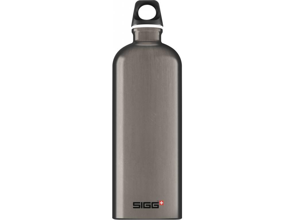Láhev SIGG Traveller Smoked Pearl 0,6 l - SIGG