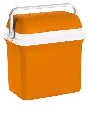 Chladící box Bravo 32 oranžový - Gio Style