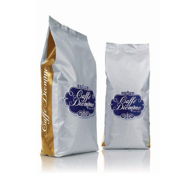 Diemme Miscela Oro 1 kg zrnková káva - Diemme