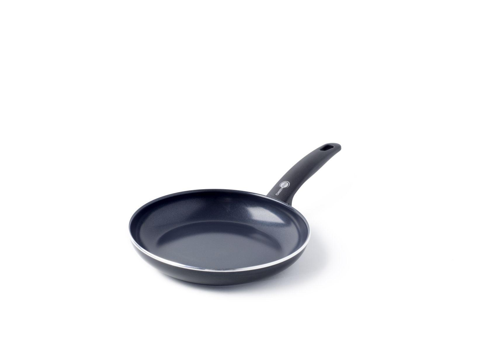 Pánev Cambridge Black 20 cm - GreenPan
