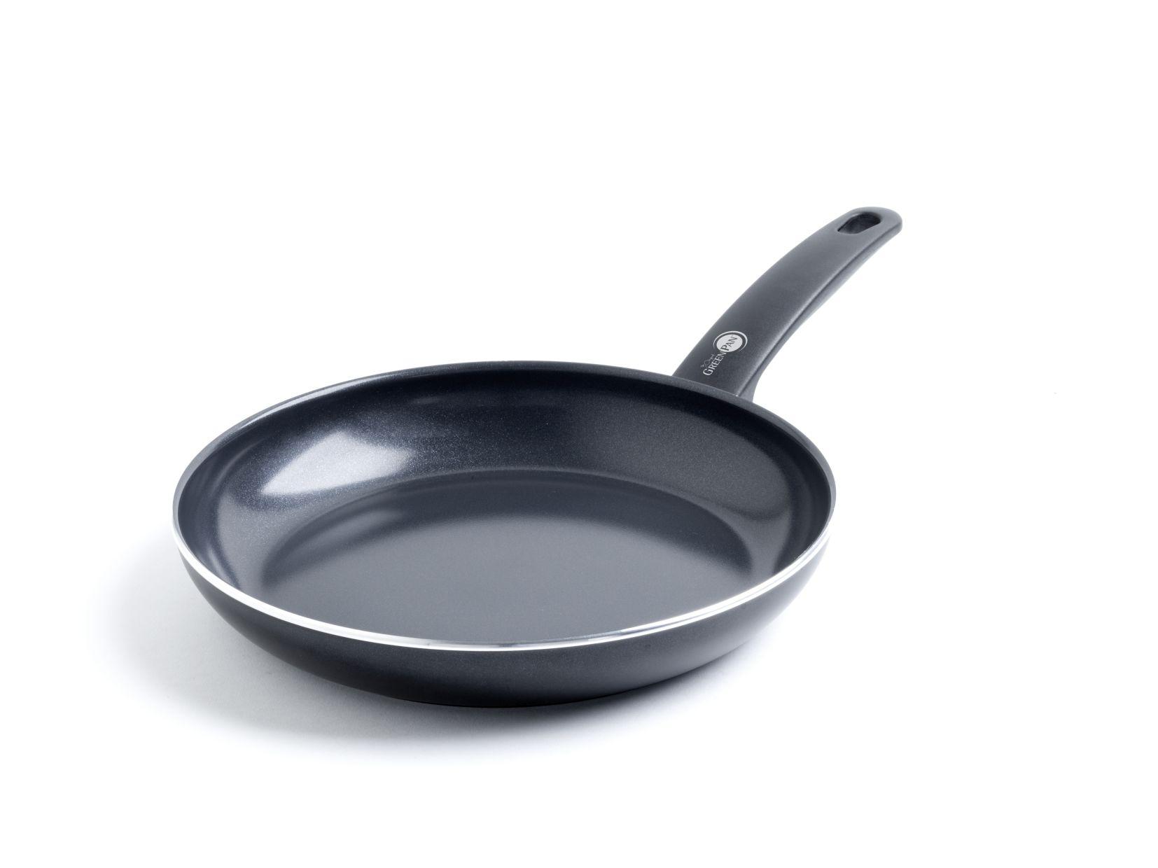 Pánev Cambridge Black 30 cm - GreenPan