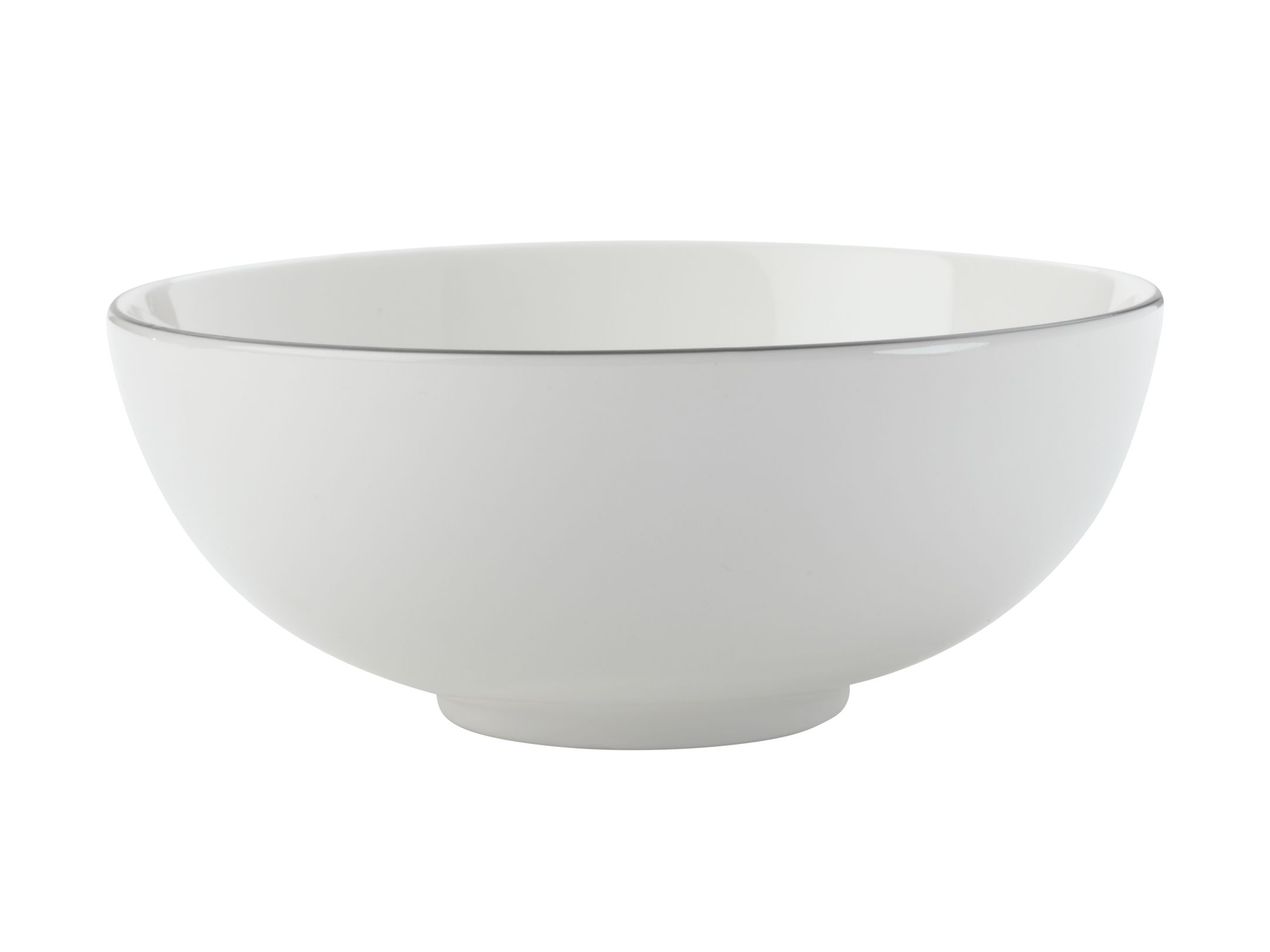 Porcelánová miska White Basics EDGE 12 cm - Maxwell&Williams